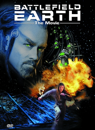 battlefield earth  a saga of the year 3000