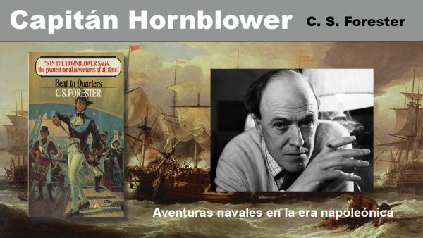 Capitan Hornblower